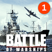 Battle of Warships v1.72.12