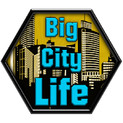 Big City Life: Simulator v1.4.5