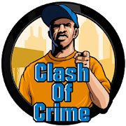 Clash of Crime Mad San Andreas v1.3.3