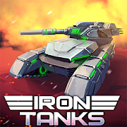 Iron Tanks v3.04