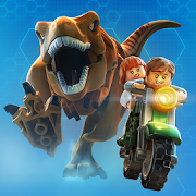 LEGO Jurassic World v2.0.1.18