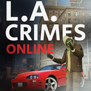Los Angeles Crimes v1.5.5