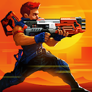 Metal Squad: Shooting Game v1.9.0