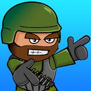Mini Militia — Doodle Army 2 v5.3.3