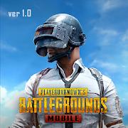 PUBG Mobile v1.0.0