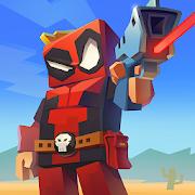 Pixel Combat: Zombies Strike v3.11.2