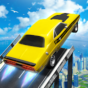 Ramp Car Jumping v2.0.5