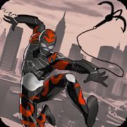 Rope Hero v3.1.1