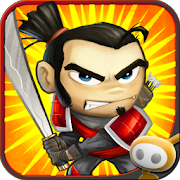 SAMURAI vs ZOMBIES DEFENSE v3.4.0