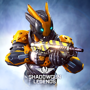 Shadowgun Legends v1.0.5