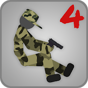 Stickman Backflip Killer 4 v0.1.2