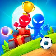Stickman Party: Игры на 1 2 3 4 игрока бесплатно v2.0.3