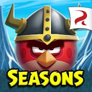 Angry Birds Seasons v6.6.2