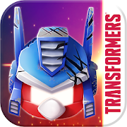 Angry Birds Transformers v2.6.0