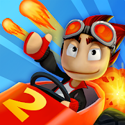Beach Buggy Racing 2 v1.7.0