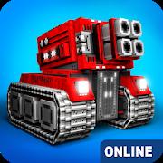Blocky Cars Online v7.5.4