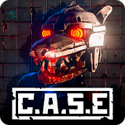 CASE: Animatronics v1.3