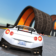 Car Stunt Races v2.1