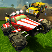 Crash Drive 2 v3.55