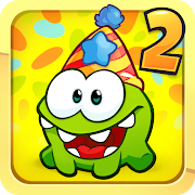Cut the Rope 2 v1.30.0