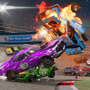 Demolition Derby 3 v1.1.012