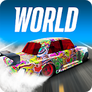 Drift Max World v3.0.4