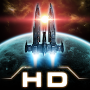 Galaxy on Fire 2 HD v2.0.16 v2.0.16