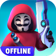 Heroes Strike Offline v86