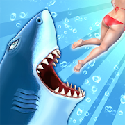 Hungry Shark Evolution v8.5.24