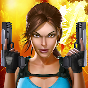 Lara Croft Relic Run v1.11.112