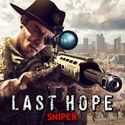 Last Hope Sniper — Zombie War v1.6