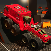 PROJECT:OFFROAD v184