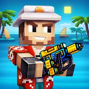 Pixel Gun 3D v21.0.1