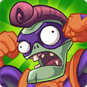 Plants vs. Zombies Heroes v1.34.32