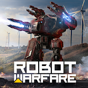 Robot Warfare v0.4.0