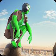 Rope Frog Ninja Hero — Strange Gangster Vegas v1.3.3