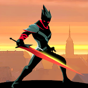 Shadow Fighter v1.37.1
