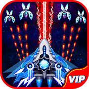 Space Shooter: Galaxy Attack v1.486