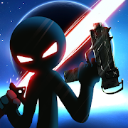 Stickman Ghost 2: Galaxy Wars v5.3