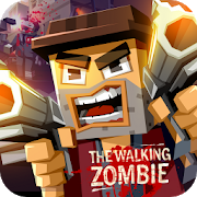 The Walking Zombie Dead City