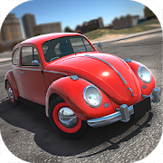 Ultimate Car Driving: Classics v1.5