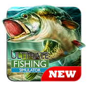 Ultimate Fishing Simulator v2.34