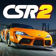 CSR Racing 2 v3.0.2
