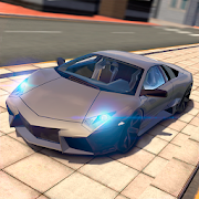 Extreme Car Driving Simulator v6.0.5
