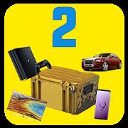 Кейс Симулятор Реальных Вещей 2 v2.5.0