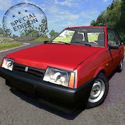 Симулятор ВАЗ 2108 v1.03