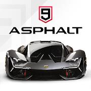 Asphalt 9 v2.6.3a