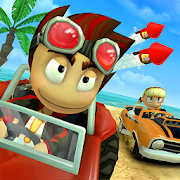 Beach Buggy Racing v1.2.25