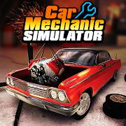 Car Mechanic Simulator 18 v1.3.26