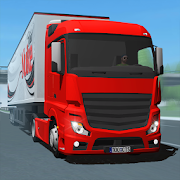 Cargo Transport Simulator v1.15.2